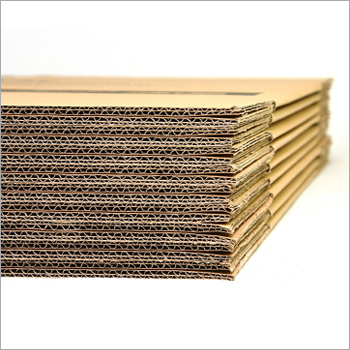 2 Ply Corrugated Box