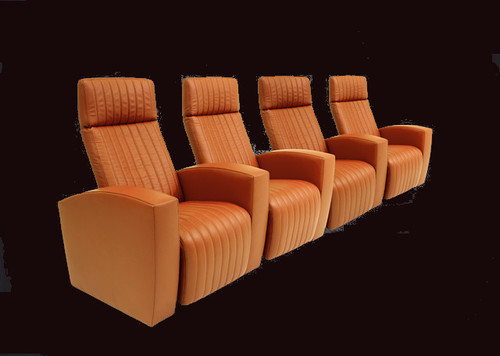 Preview Theater Chairs