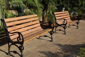 FRP Seat Benches