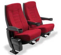 Adjustable Theater Chairs