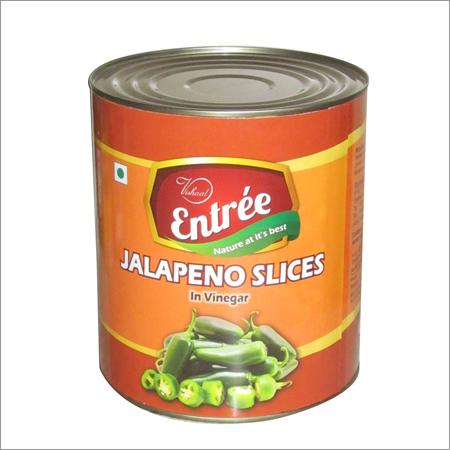 Jalapeno Pepper Slice