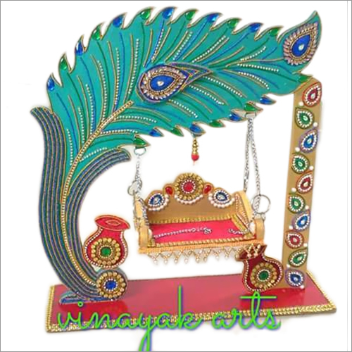 Handmade Jhula