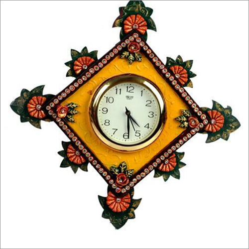 Handmade Wall Clocks