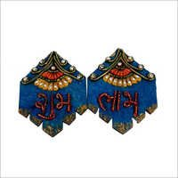 Decorative Shubh Labh