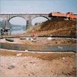 Cutting Edge for Bridge Pier
