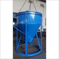 Concrete Bucket - Capacity 2 M Cub