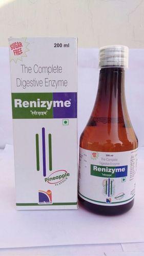 Renizyme Syrup
