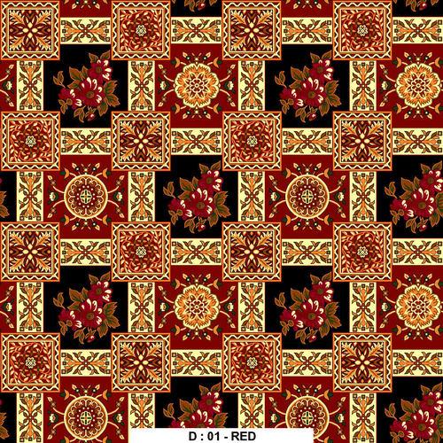 Sundaram Polyester W2W 1