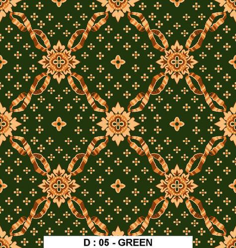 Sundaram Polyester W2W 2