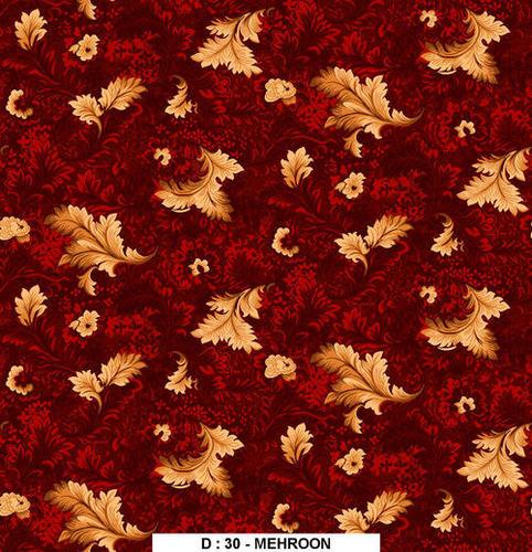 Sundaram Polyester W2W 4
