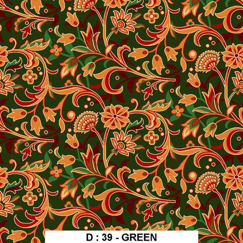 Sundaram Polyester W2W 5