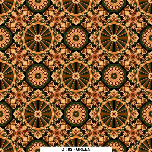 Sundaram Polyester W2W 8