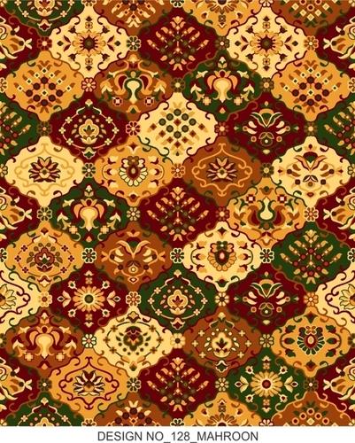 Sundaram Polyester W2W 11