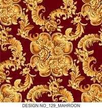 Sundaram Polyester W2W 12