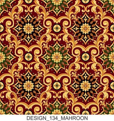 Sundaram Polyester W2W 13