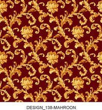 Sundaram Polyester W2W 14