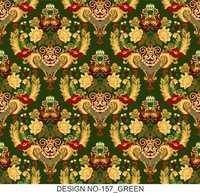 Sundaram Polyester W2W 15