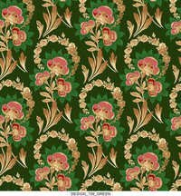Sundaram Polyester W2W 16