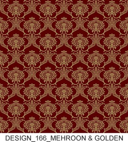 Sundaram Polyester W2W 17