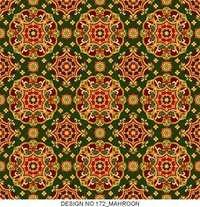 Sundaram Polyester W2W 18
