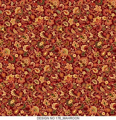 Sundaram Polyester W2W 19
