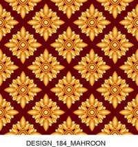 Sundaram Polyester W2W 20