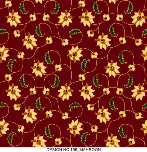 Sundaram Polyester W2W 22