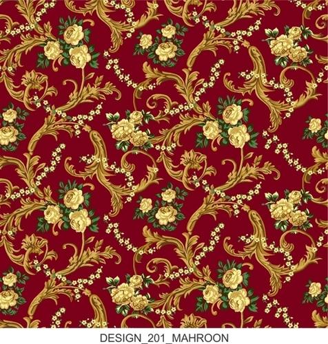 Sundaram Polyester W2W 23