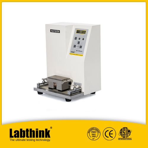 Ink Abrasion Testing Machine