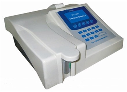 Bio Chemistry Analyzer