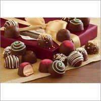 Flavored Chocolates