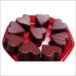 Heart Shaped Chocolates
