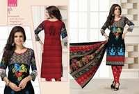 Cotton Suits Materials Wholesale