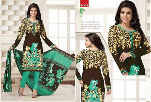 Cotton Neck Design Catalog Wholesale