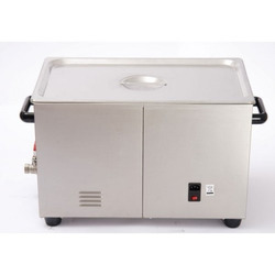 Multi-stage Ultrasonic Cleaning Machines