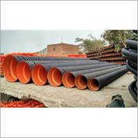 Double Wall Corrugated Steel Pipe (Dwc)