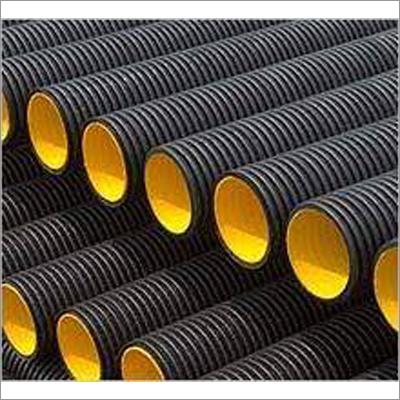 Dwc Hdpe Corrugated Sewage Pipe