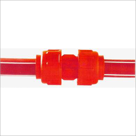 Hdpe Duct Joint