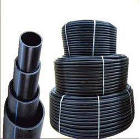 Flexible Hdpe Pipe