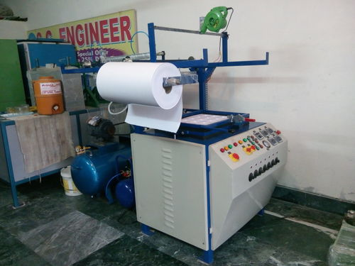 Free Training Disposal Forming Cup, Glass Machine 09219533381