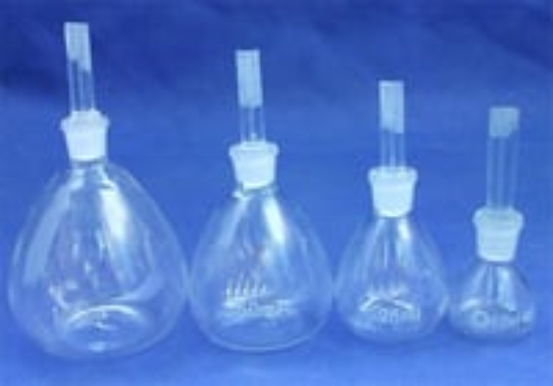 Specific Gravity Bottles