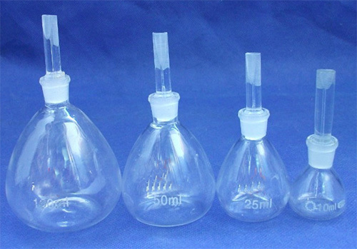 Specific Gravity Bottles