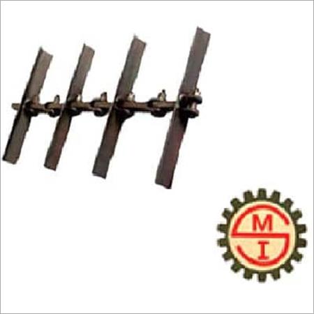 Bulk Flow Conveyor Chain