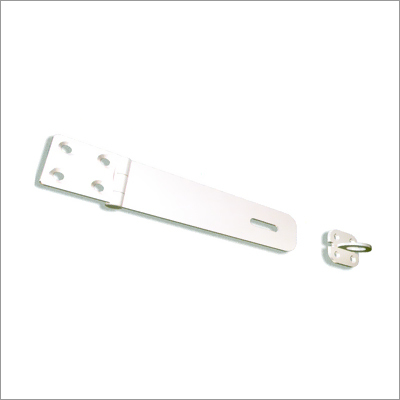 149 Safety HASP & Stapless Steel (Light Pattern)