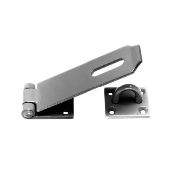 Safety HASP & Staples Steel