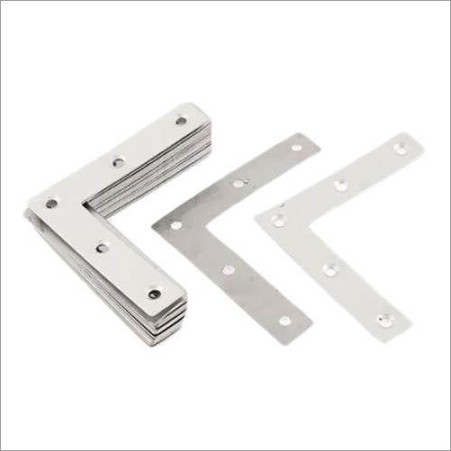 324 Steel Conrner Plates