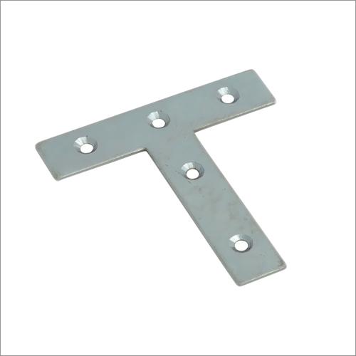 318 Steel Tee Plates