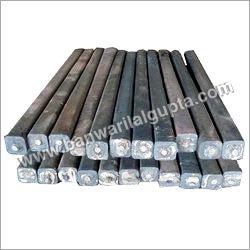 MS Steel Ingot