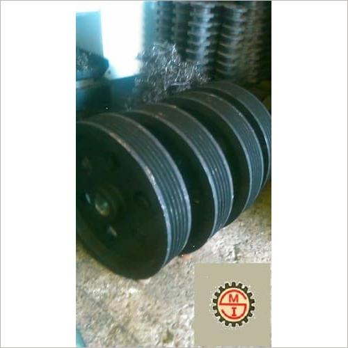 Fly Wheel Pulleys