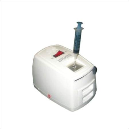 Blood Bank Instrument